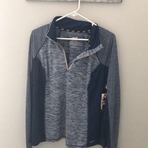 Jackets & Blazers - Thin pullover